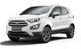 Ford EcoSport neuve à BRIGNOLES