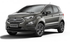 Ford EcoSport neuve à LA VALETTE-DU-VAR