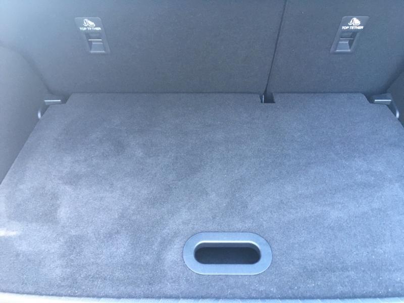 Ford EcoSport 1.0 EcoBoost 125ch Titanium Euro6.2 Marron occasion à Varennes-Vauzelles - photo n°19
