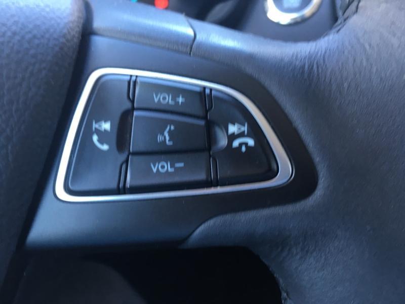 Ford EcoSport 1.0 EcoBoost 125ch Titanium Euro6.2 Marron occasion à Varennes-Vauzelles - photo n°16