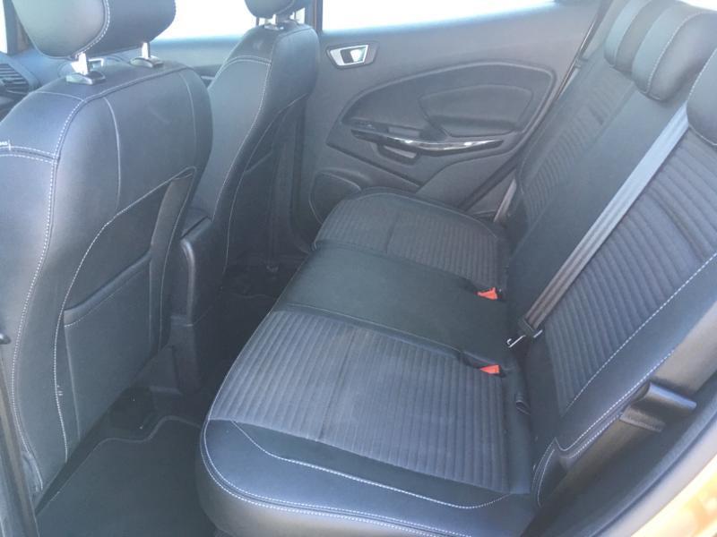 Ford EcoSport 1.0 EcoBoost 125ch Titanium Euro6.2 Marron occasion à Varennes-Vauzelles - photo n°20