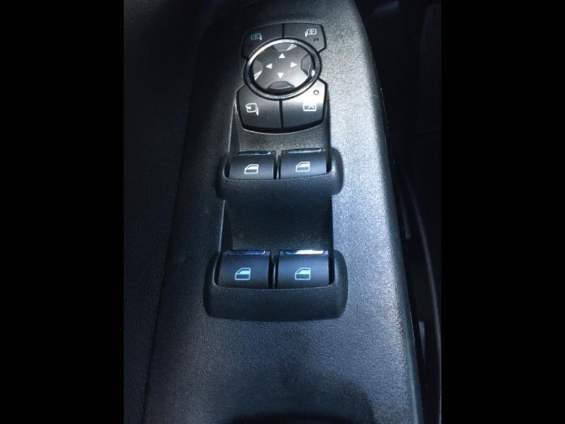 Ford EcoSport 1.0 EcoBoost 125ch Titanium Euro6.2 Marron occasion à Varennes-Vauzelles - photo n°9