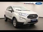 Ford EcoSport 1.0 EcoBoost 125ch Titanium Euro6.2 Gris à Dijon 21
