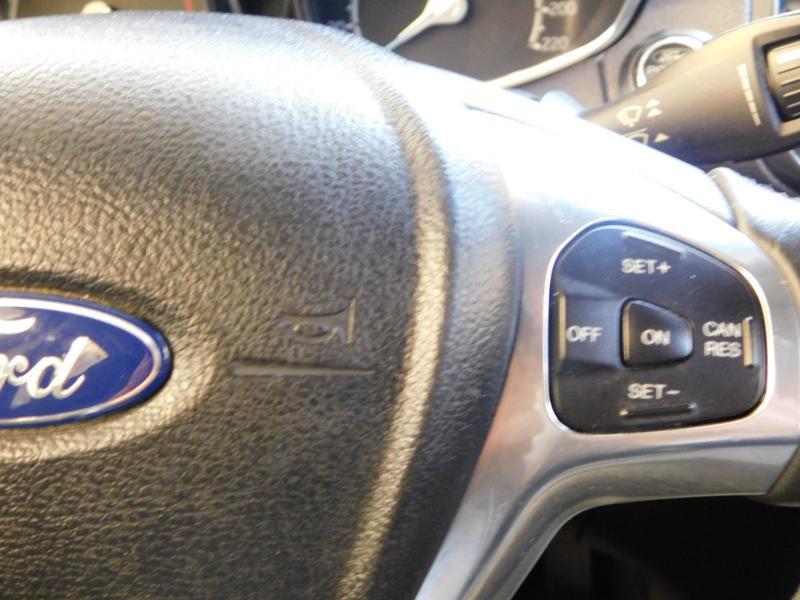 Ford EcoSport 1.0 EcoBoost 125ch Titanium Blanc occasion à Castres - photo n°15