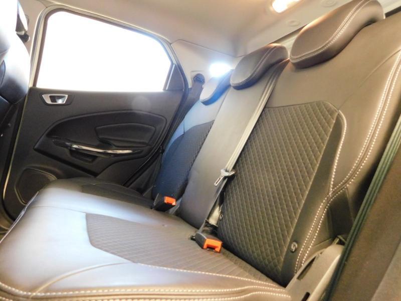 Ford EcoSport 1.0 EcoBoost 125ch Titanium Blanc occasion à Castres - photo n°11