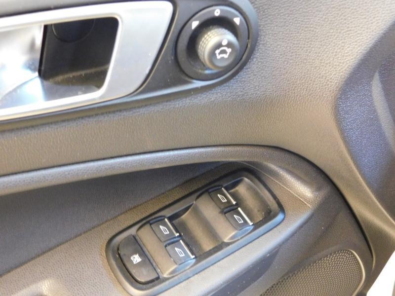 Ford EcoSport 1.0 EcoBoost 125ch Titanium Blanc occasion à Castres - photo n°12