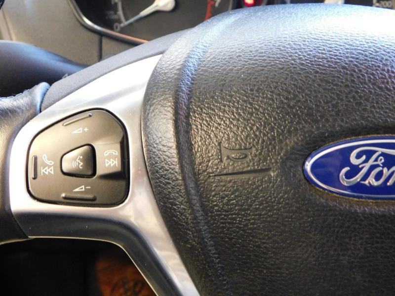 Ford EcoSport 1.0 EcoBoost 125ch Titanium Blanc occasion à Castres - photo n°14