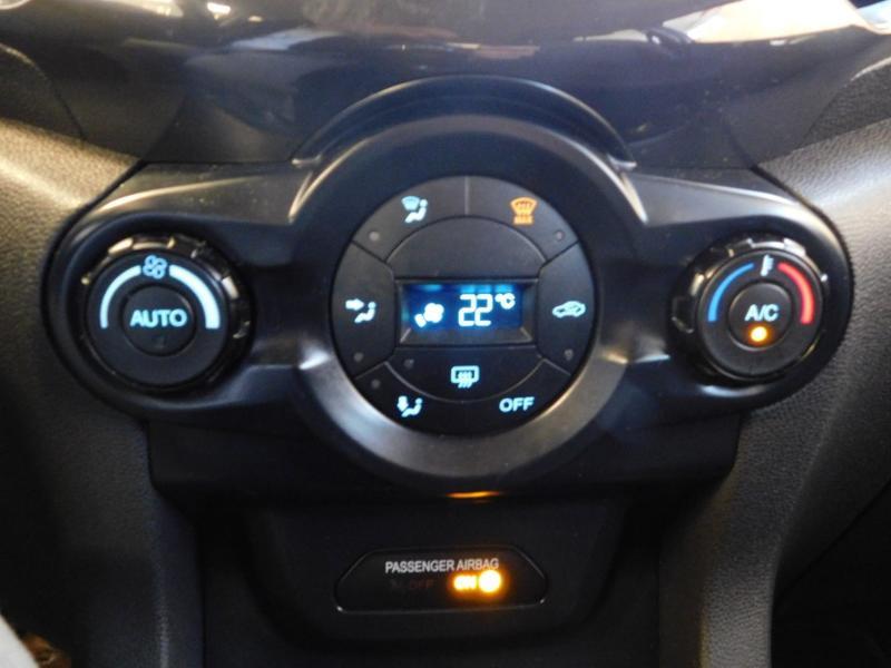 Ford EcoSport 1.0 EcoBoost 125ch Titanium Blanc occasion à Castres - photo n°18