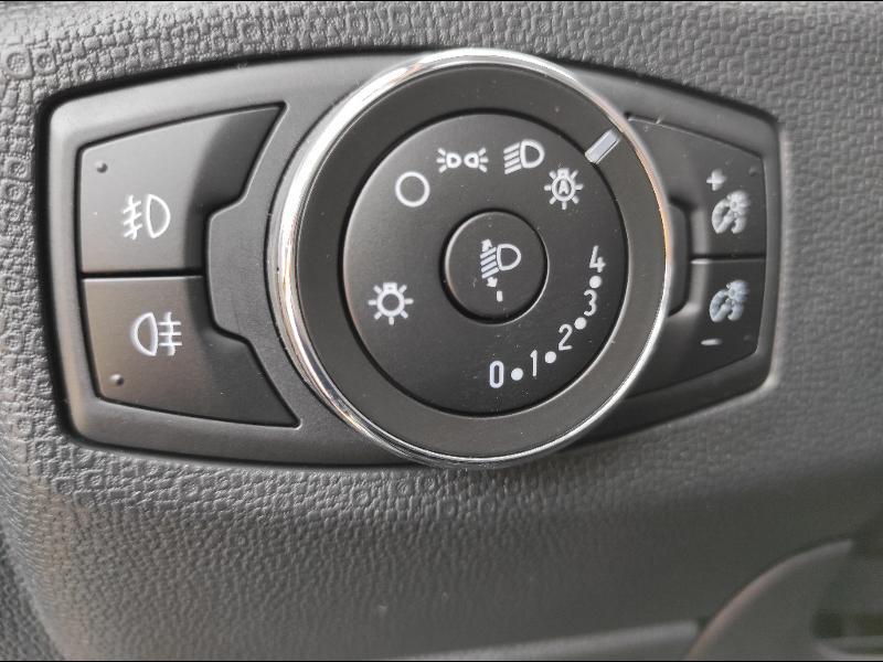 Ford EcoSport 1.0 EcoBoost 125ch Titanium  occasion à Beaune - photo n°14