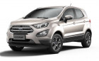 Ford EcoSport 1.0 EcoBoost 125ch Trend Euro6.2  à ANNECY 74