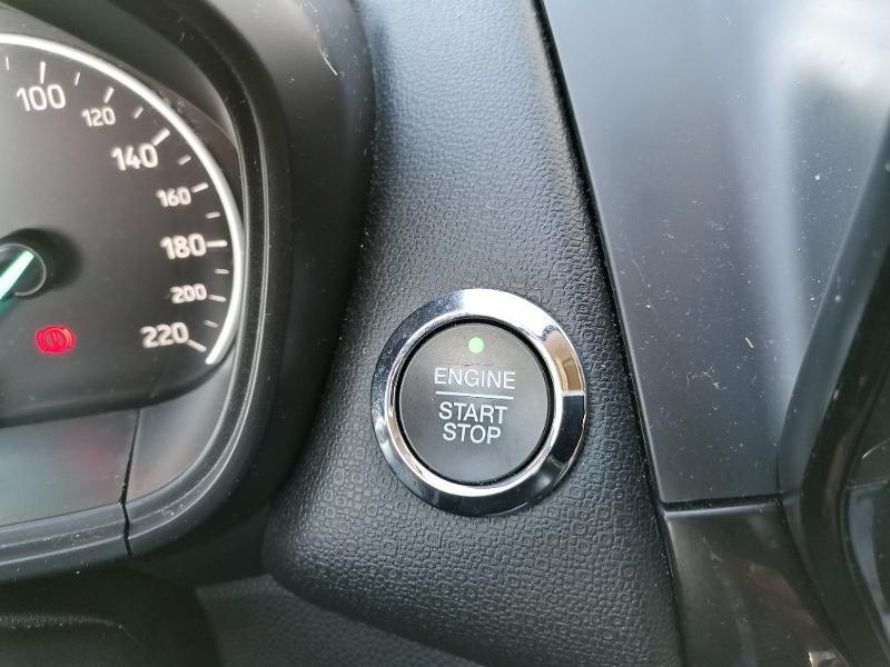 Ford EcoSport 1.5 EcoBlue 100ch Titanium Euro6.2 Gris occasion à Varennes-Vauzelles - photo n°11