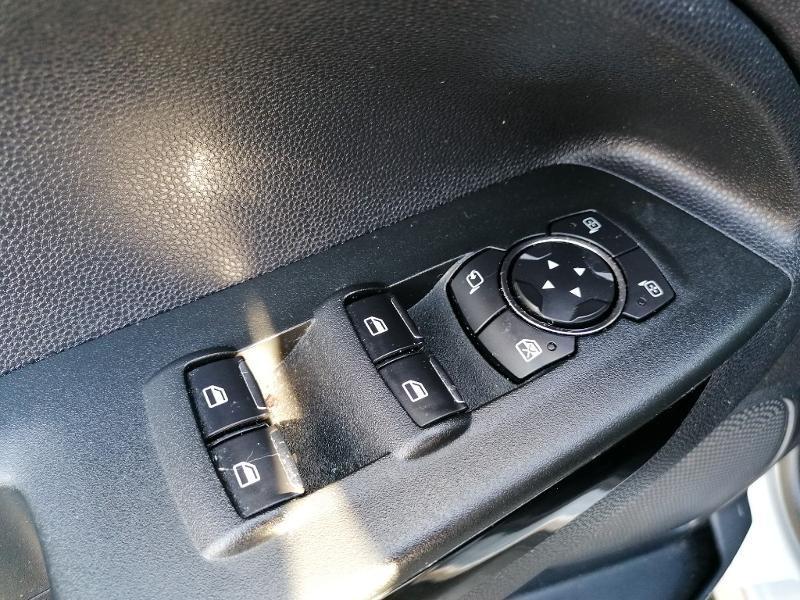Ford EcoSport 1.5 EcoBlue 100ch Titanium Euro6.2 Gris occasion à Varennes-Vauzelles - photo n°20