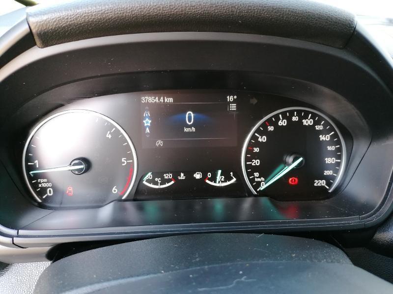 Ford EcoSport 1.5 EcoBlue 100ch Titanium Euro6.2 Gris occasion à Varennes-Vauzelles - photo n°16