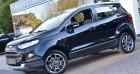 Ford EcoSport 1.5 TDCi 4x2 Noir à Ingelmunster 87
