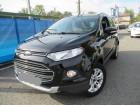 Ford EcoSport 1.5 TDCI 95CH FAP TITANIUM Noir à Toulouse 31