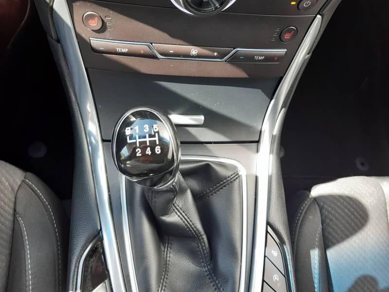 Ford Edge 2.0 TDCi 180 BVM6 Intelligent AWD Titanium  occasion à Tulle - photo n°9