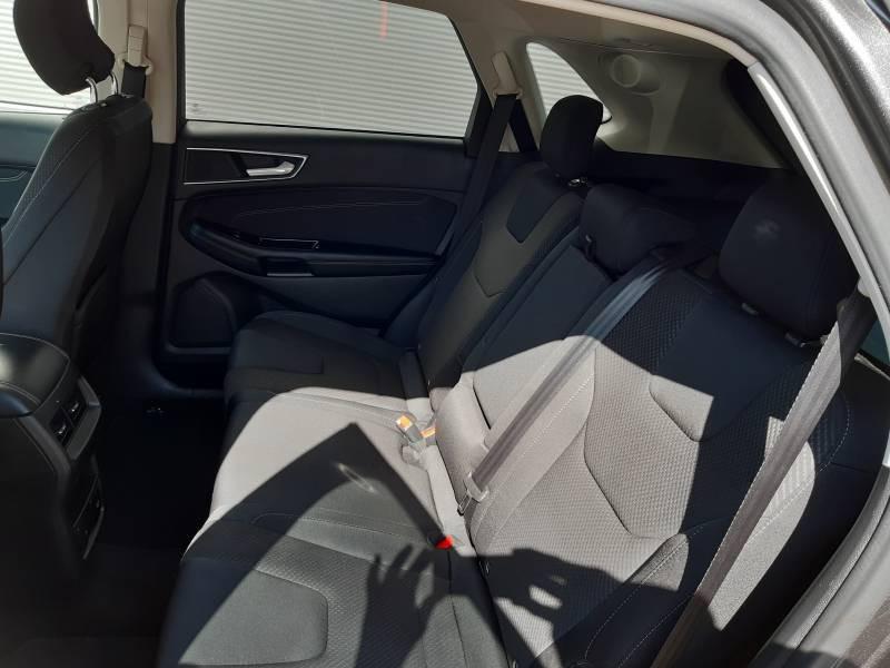 Ford Edge 2.0 TDCi 180 BVM6 Intelligent AWD Titanium  occasion à Tulle - photo n°14