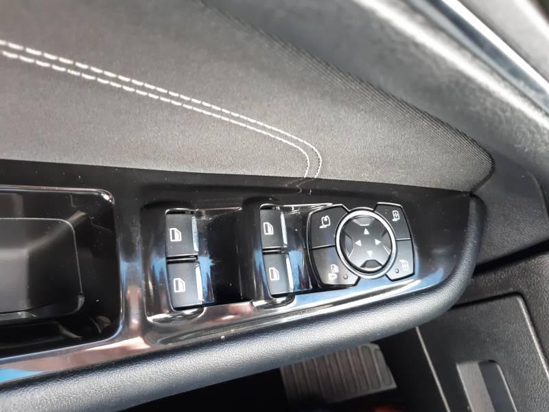 Ford Edge 2.0 TDCi 180 BVM6 Intelligent AWD Titanium  occasion à Tulle - photo n°12