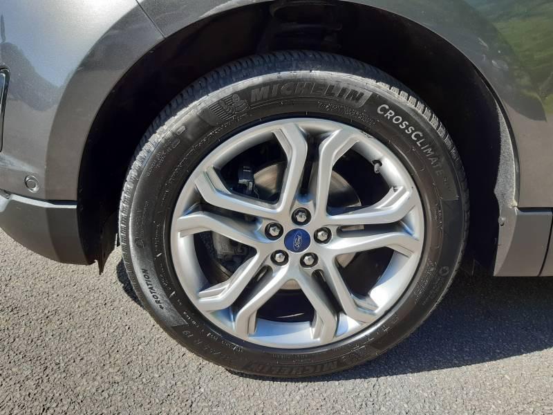 Ford Edge 2.0 TDCi 180 BVM6 Intelligent AWD Titanium  occasion à Tulle - photo n°4