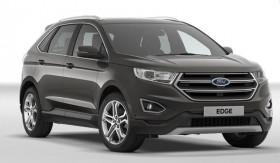 Ford Edge neuve à MARSEILLE 10