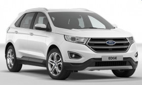 Ford Edge neuve à BRIGNOLES