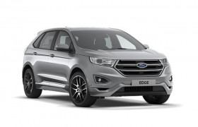 Ford Edge neuve à AUBAGNE