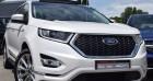 Ford Edge 2.0 TDCI 210CH VIGNALE I-AWD POWERSHIFT Blanc à VENDARGUES 34