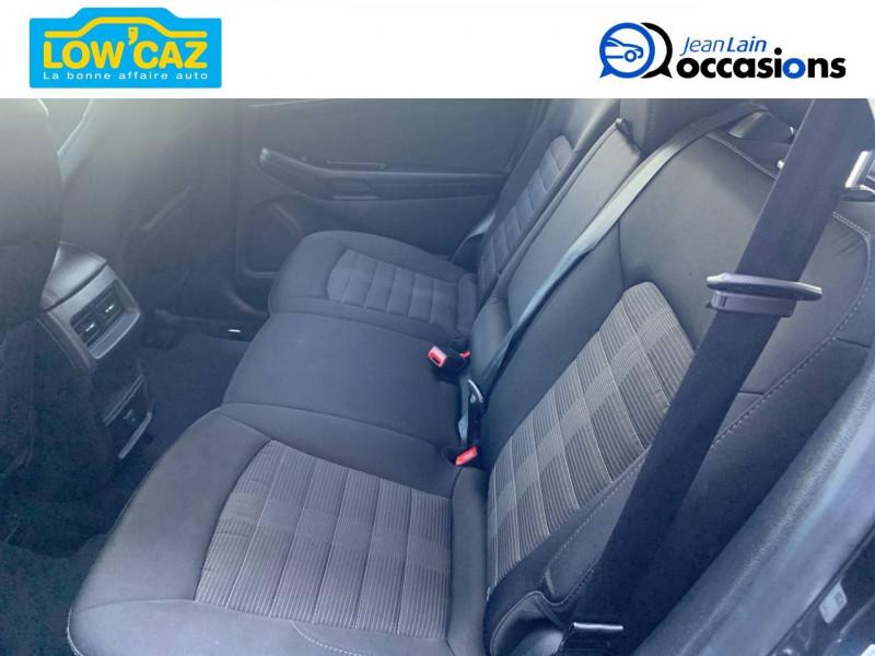 Ford Edge Edge 2.0 TDCi 180 BVM6 Intelligent AWD Sport 5p Noir occasion à La Ravoire - photo n°13