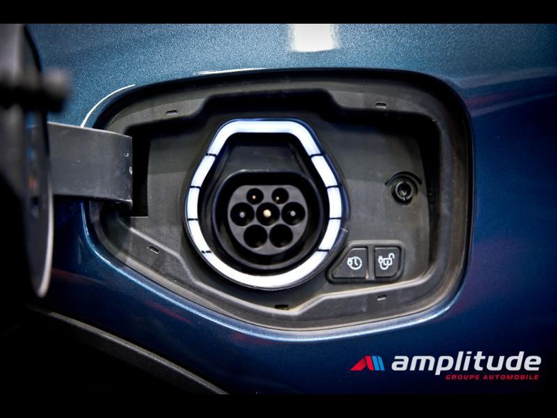 Ford Explorer 3.0 EcoBoost 457ch Parallel PHEV Platinum i-AWD BVA10 25cv Bleu occasion à Dijon - photo n°18