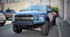 Ford F1 F 150 Raptor baja replica 802a top v6 3.5l 500hp bva10 e85 Bleu à PONTAULT COMBAULT 77