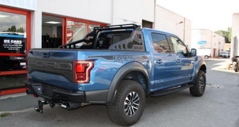 Ford F1 F 150 Raptor baja replica 802a top v6 3.5l 500hp bva10 e85 Bleu occasion à PONTAULT COMBAULT - photo n°7