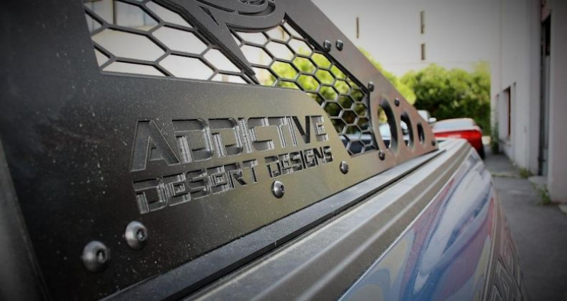 Ford F1 F 150 Raptor baja replica 802a top v6 3.5l 500hp bva10 e85 Bleu occasion à PONTAULT COMBAULT - photo n°2