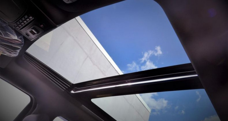 Ford F1 F 150 Raptor v6 3.5l ecoboost bva10 450hp Bleu occasion à PONTAULT COMBAULT - photo n°5
