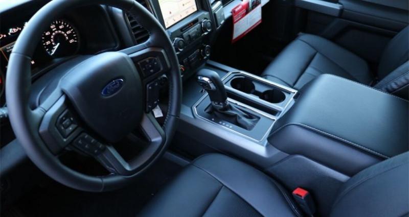 Ford F1 F 150 Roush 4x4 5.0l 395hp Noir occasion à PONTAULT COMBAULT - photo n°5