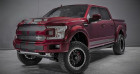 Ford F1 F 150 Shelby v8 5.0l supercharged 755hp bva10 Rouge à PONTAULT COMBAULT 77