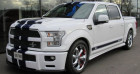 Ford F1 SHELBY SUPERSNAKE V8 5.0L Blanc à Le Coudray-montceaux 91