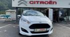 Ford Fiesta 1.0 ECOBOOST 100 S&S ST-Line Blanc à BONNEVILLE 74