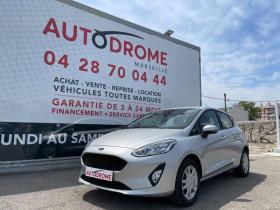 Ford Fiesta Gris, garage AUTODROME à Marseille 10