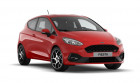 Ford Fiesta 1.0 EcoBoost 100ch Stop&Start Cool & Connect 5p Euro6.2 Rouge à TOULON 83