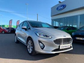Ford Fiesta occasion à Olivet