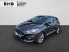Ford Fiesta 1.0 EcoBoost 100ch Vignale BVA 5p Gris à Rezé 44