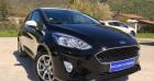 Ford Fiesta 1.0 ECOBOOST 100cv S&S EDITION 5P Noir à La Buisse 38