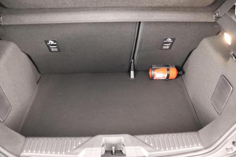 Ford Fiesta 1.0 EcoBoost 125 ch S&S mHEV BVM6 Titanium  occasion à Semécourt - photo n°11