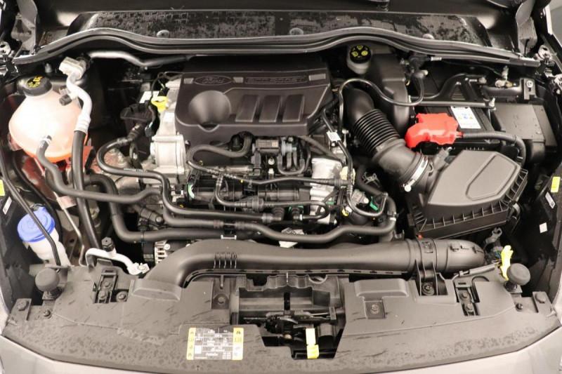 Ford Fiesta 1.0 EcoBoost 125 ch S&S mHEV BVM6 Titanium  occasion à Semécourt - photo n°15