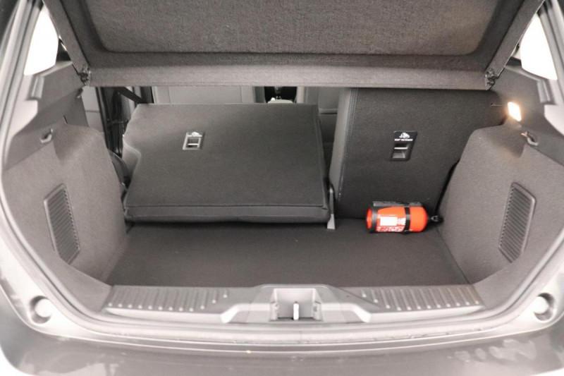 Ford Fiesta 1.0 EcoBoost 125 ch S&S mHEV BVM6 Titanium  occasion à Semécourt - photo n°12