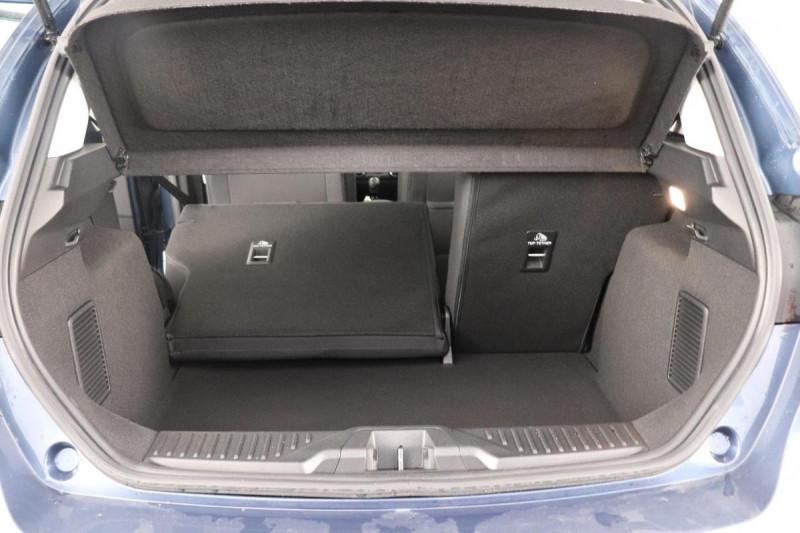 Ford Fiesta 1.0 EcoBoost 125 ch S&S mHEV BVM6 Titanium Bleu occasion à Saint-Grégoire - photo n°12