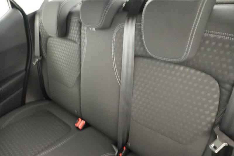 Ford Fiesta 1.0 EcoBoost 125 ch S&S mHEV BVM6 Titanium  occasion à Semécourt - photo n°10
