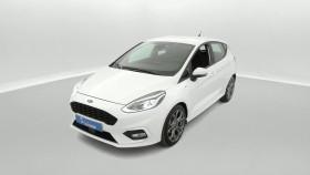 Ford Fiesta occasion à SAINT-GREGOIRE