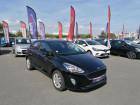 Ford Fiesta 1.1 70ch Trend 5p Euro6.2 Noir à Saint-Maximin 60