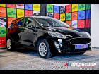 Ford Fiesta 1.1 70ch Trend 5p Euro6.2 Noir à Dijon 21